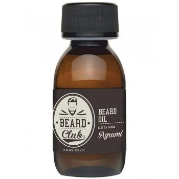 Масло янтарное для бороды Beard Club