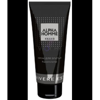 Крем для бритья Alpha Homme Estel
