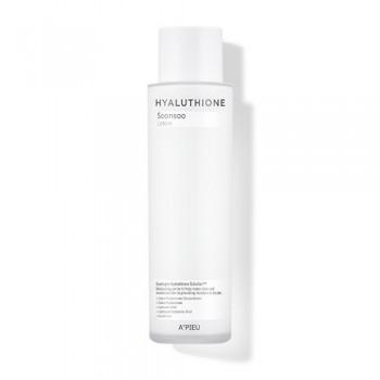 Увлажняющая эмульсия для лица A'PIEU Hyaluthione Soonsoo Emulsion