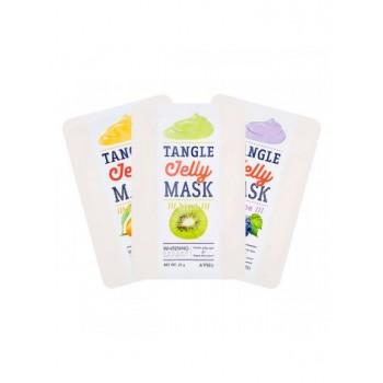 Тканевая маска для лица APIEU