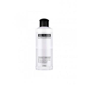 Жидкость для снятия макияжа APIEU