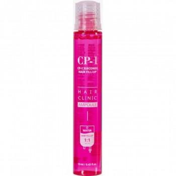 Маска – филлер для волос в ампулах CP-1 Esthetic House
