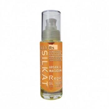 Мультифункциональное масло для поврежденных волос R5 Bes