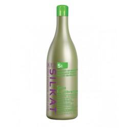 Активный шампунь для жирных волос S1 Bes