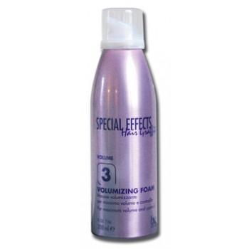 Пена для увеличения объема волос №3 Bes
