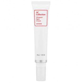 Крем для проблемной кожи точечного нанесения AC Collection Ultimate Spot Cream Cosrx