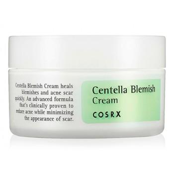 Крем для проблемной кожи Centella Blemish Cream Cosrx