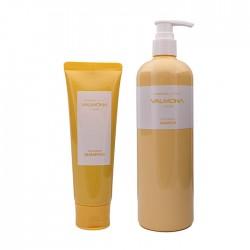 Питательный шампунь с яичным желтком EVAS NOURISHING - 100/480 МЛ