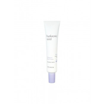 Увлажняющий крем для глаз с гиалуроновой кислотой Hyaluronic Acid Moisture Eye Cream It's Skin