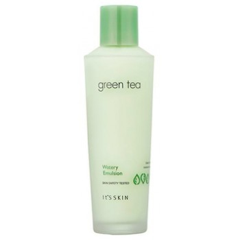 Увлажняющая эмульсия для лица Green Tea Watery Emulsion It's Skin