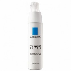 Флюид для лица для сверхчувствительной  и аллерической кожи La Roche-Posay Toleriane Ultra
