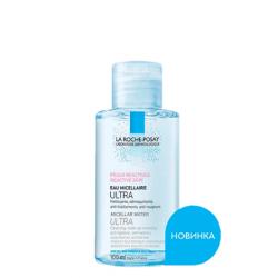 Мицеллярная вода для реактивной кожи Ultra  La Roche-Posay