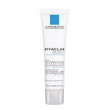 Крем-гель для лица корректирующий  для проблемной кожи La Roche-Posay Effaclar DUO