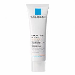 Крем тонирующий  для лица для проблемной кожи La Roche-Posay Effaclar DUO