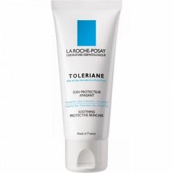 Крем успокаивающий для лица для сверхчувствительной кожи La Roche-Posay Toleriane