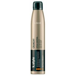 Спрей для укладки волос Crunchy Working Hairspray