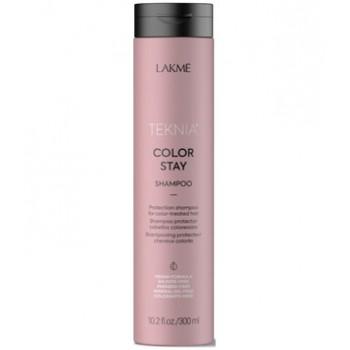 Шампунь для окрашенных волос без сульфатов TEKNIA Color Stay