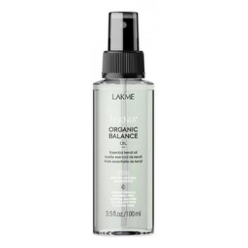 Масло кенди для волос Teknia Organic Balance Oil