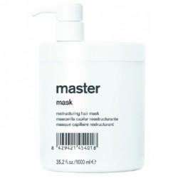 Восстанавливающая маска для волос Master Mask