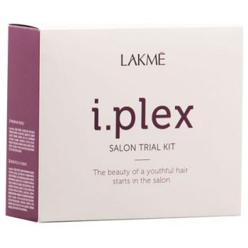 Пробный салонный набор для восстановления волос I.Plex Salon Trial Kit