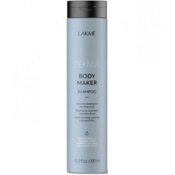 Шампунь для объема волос TEKNIA Body Maker