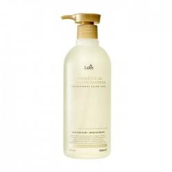 Безсульфатный шампунь против выпадения волос La'dor Dermatical Hair Loss Shampoo