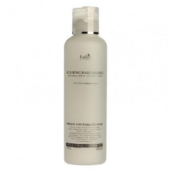Шёлковая восстанавливающая эссенция для волос с маслом жожоба La'dor Silk-Ring Hair Essence