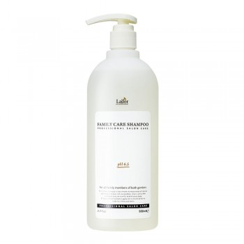 Шампунь для всей семьи Family Care Shampoo Lador