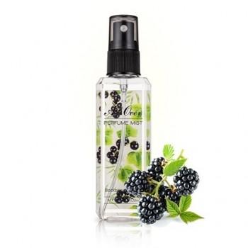 Парфюмированный спрей для тела MISSHA All Over Perfume Mist (Blackberry and Vetiver)