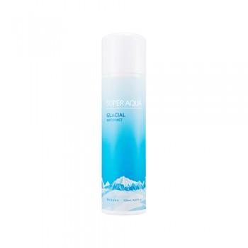 Спрей-мист для лица MISSHA Super Aqua Glacial Water Mist