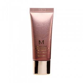 ВВ-крем MISSHA M Signature Real Complete BB Cream SPF25/PA++ 20мл No.23/Natural Yellow Beige