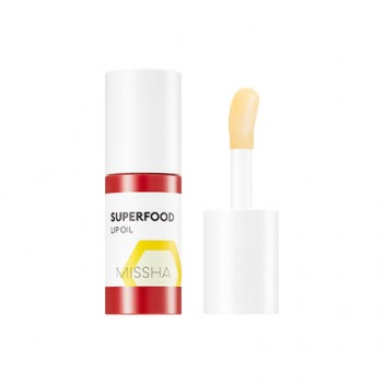 Масло для губ MISSHA Super Food Lip Oil_Honey
