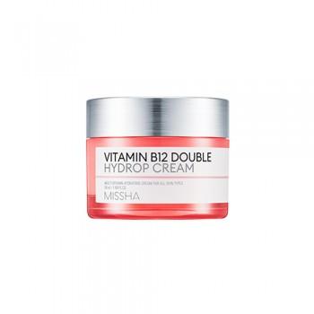 Крем для лица MISSHA Vitamin B12 Double Hydrop Cream