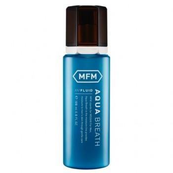 Увлажняющий флюид для лица MISSHA for Men Aqua Breath Fluid