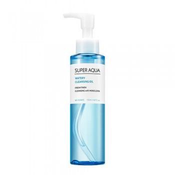 Очищающее масло для лица MISSHA Super Aqua Watery Cleansing Oil