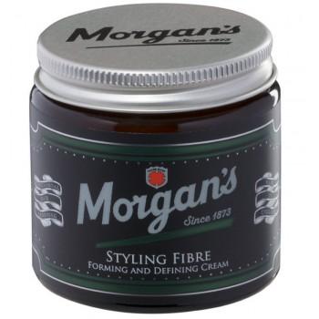 Паста-файбер для укладки волос Morgans Pomade