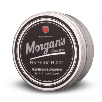 Легкий крем для финишной укладки Morgans Pomade