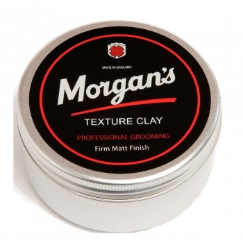 Текстурирующая глина Morgans Pomade