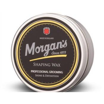 Формирующий воск Morgans Pomade для укладки