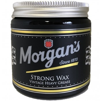 Воск для укладки волос Morgans Pomade, Strong Wax