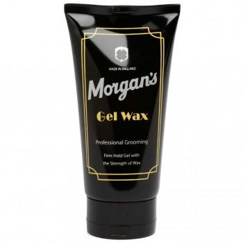 Гель-воск Morgans Pomade для укладки волос