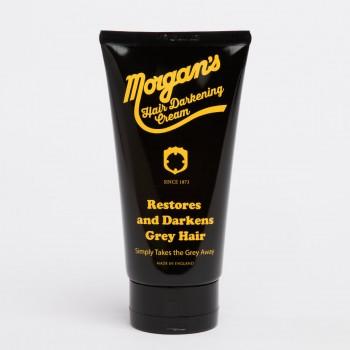 Крем для укладки волос Morgans Pomade маскирующий седину