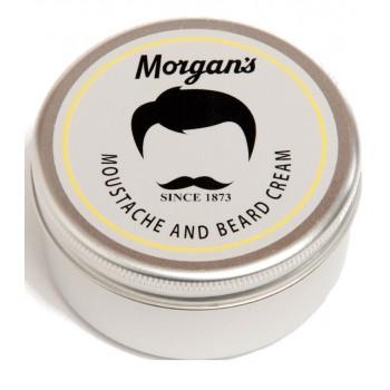 Крем для усов и бороды Morgans Pomade