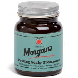 Крем восстанавливающий для кожи головы Morgans Pomade
