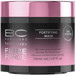Укрепляющая маска для волос Fibre Force Fortifier Treatment Bonacure (Schwarzkopf Professional)