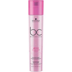 Безсульфатный шампунь для окрашенных волос Сияние Цвета Color Freeze Bonacure (Schwarzkopf Professional)