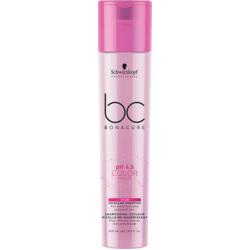 Обогащенный шампунь для окрашенных волос Сияние Цвета Color Freeze Bonacure (Schwarzkopf Professional)