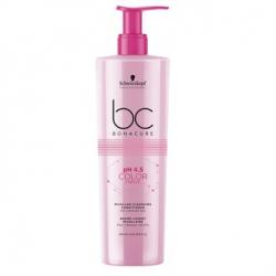 Мицеллярный очищающий кондиционер для окрашенных волос Color Freeze Bonacure