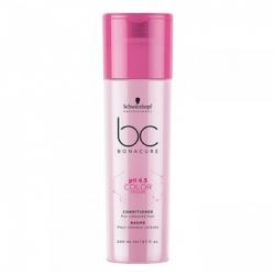 Кондиционер для окрашенных волос Сияние Цвета Color Freeze Bonacure (Schwarzkopf Professional)