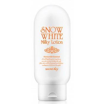 Осветляющий лосьон для тела Snow White Milky Lotion